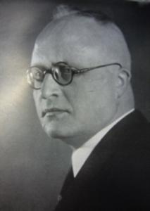 Hans Meinshausen